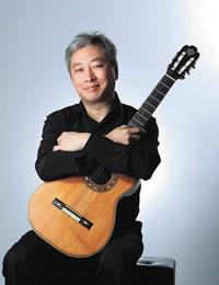 福田進一(Shinichi Fukuda)還暦記念ギターリサイタル